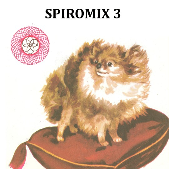 SPIROMIX3