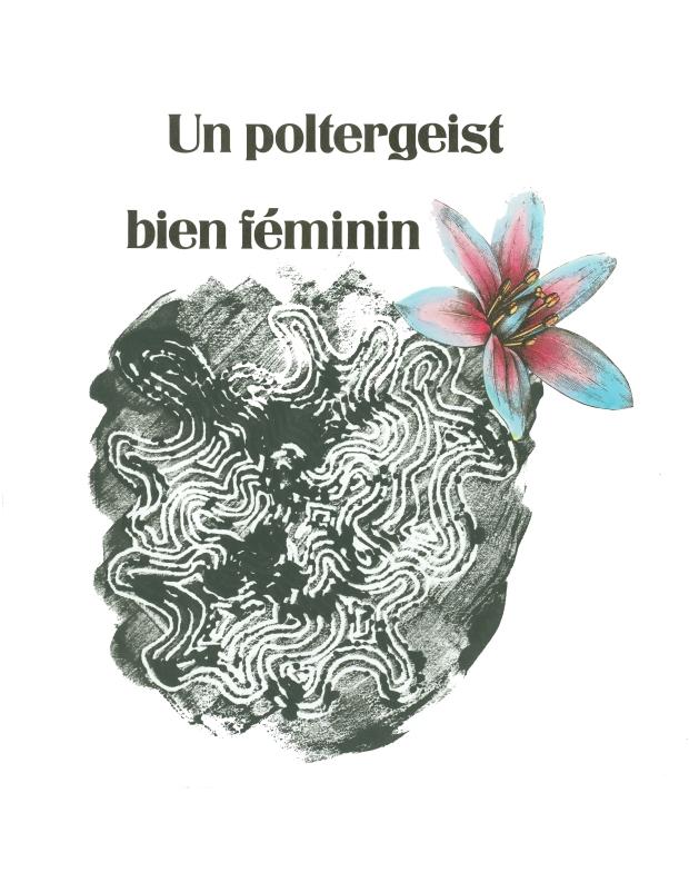 poltergeist 8.5x11