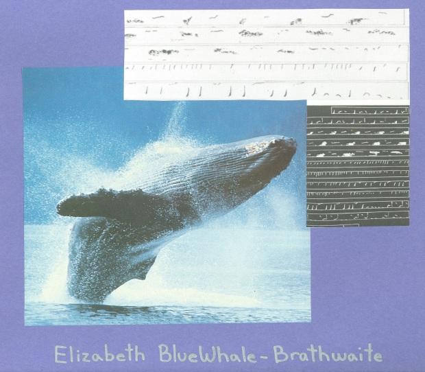 Elizabeth BlueWhale Braithwaite