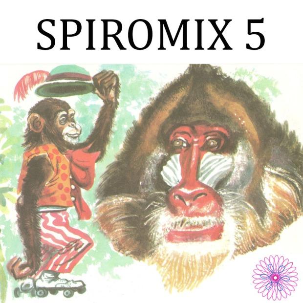 SPIROMIX5